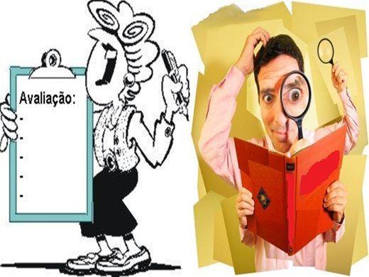 Curso Online de A AVALIAÇÃO DA EDUCAÇÃO