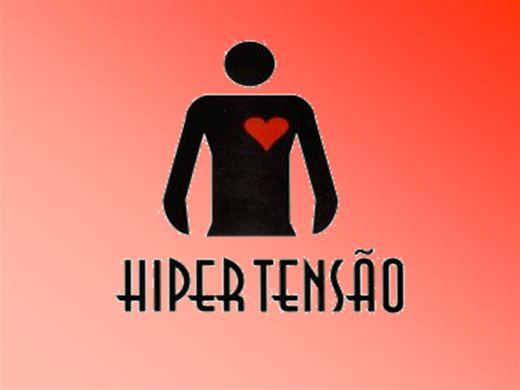 Curso Online de A  HIPERTENSÃO