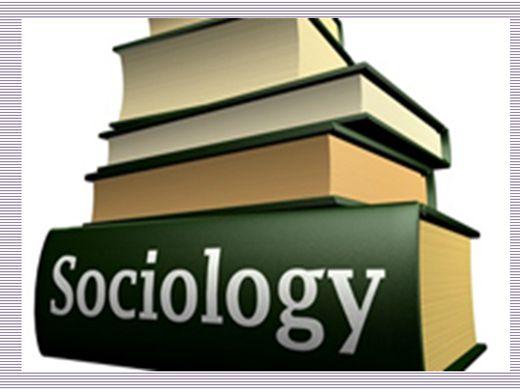 Curso Online de SOCIOLOGIA INTENSIVO