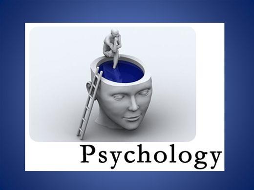 Curso Online de PSICOLOGIA INTENSIVO