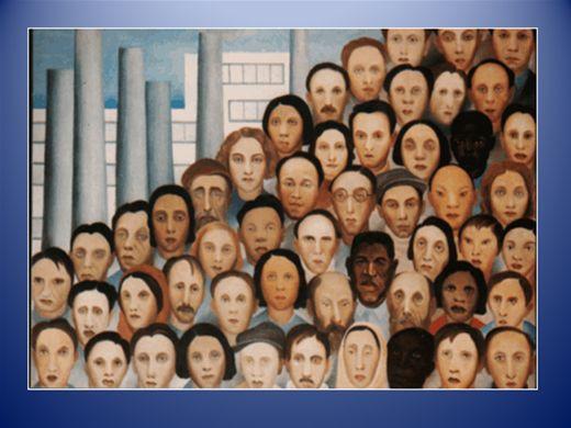 Curso Online de A SOCIOLOGIA DO TRABALHO