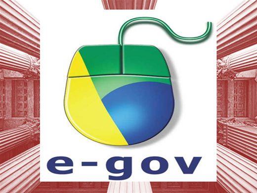 Curso Online de O GOVERNO ELETRÔNICO
