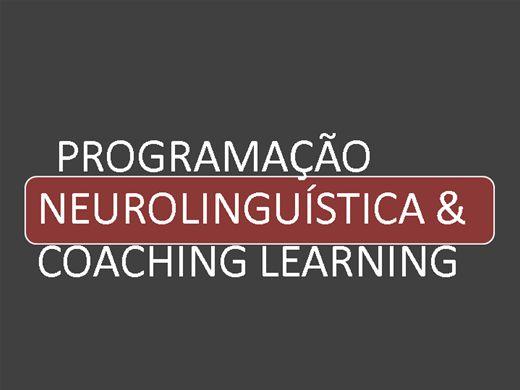 Curso Online de CURSO AVANÇADO DE PNL E COACHING