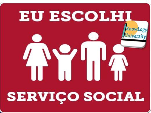 Curso Online de SERVIÇO SOCIAL  ESTÁGIO E SUPERVISIONAMENTO