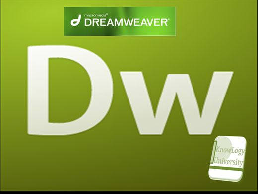 Curso Online de DREAMWEAVER INTENSIVO