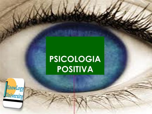 Curso Online de A PSICOLOGIA POSITIVA