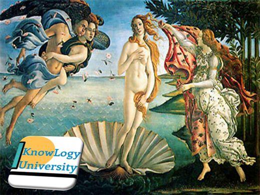 Curso Online de HISTORIA DA ARTE INTENSIVO