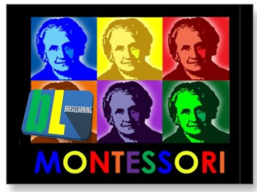 Curso Online de PEDAGOGIA MONTESSORI