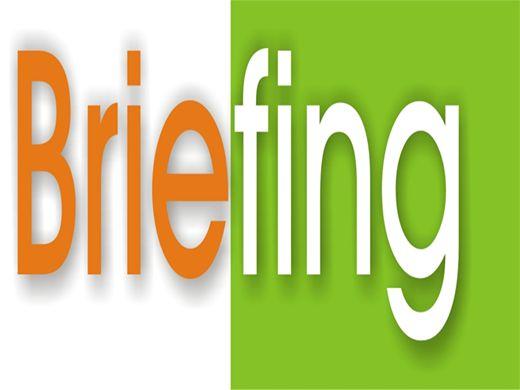 Curso Online de Apresentação de Briefings Intensivo
