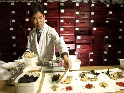 Curso Online de MEDICINA TRADICIONAL CHINESA