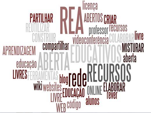 Curso Online de RECURSOS EDUCACIONAIS ABERTOS