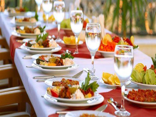 Curso Online de banquetes, brunches,piqueniques
