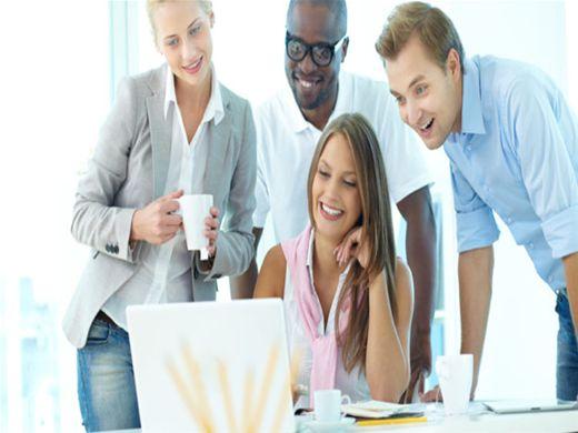 Curso Online de Felicidade Organizacional
