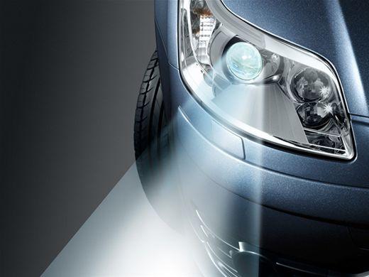 Curso Online de  Iluminação Automóvel e  Pressão dos Pneus
