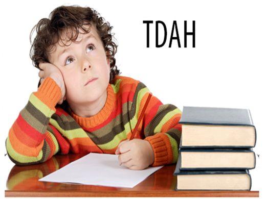 Curso Online de Transtorno de Deficit de Atenção e Hiperatividade (TDAH)