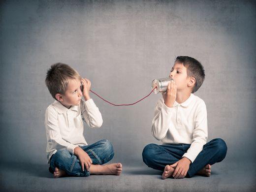 Curso Online de PEDAGOGIA COMUNICACIONAL NA INFANCIA