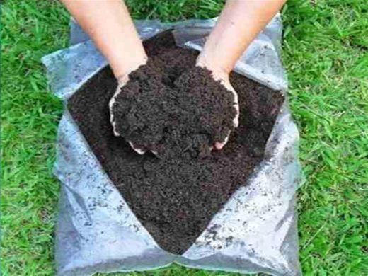Curso Online de Processos e métodos de correção/fertilização do solo