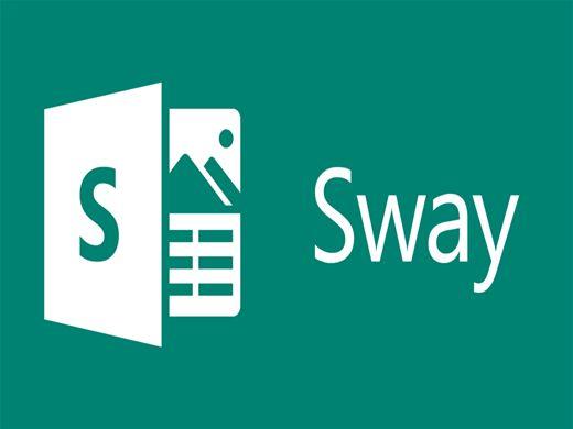 Curso Online de MICROSOFT SWAY