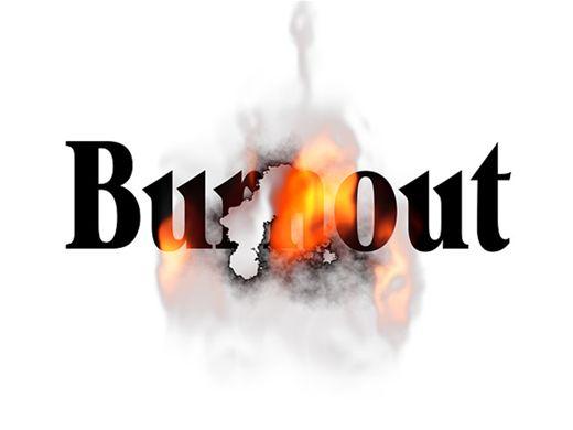 Curso Online de SINDROMA DE BURNOUT