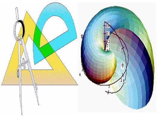 Curso Online de GEOMETRIA DO DESIGN