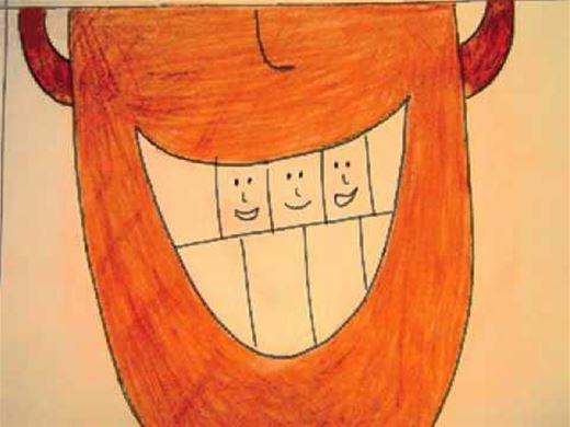 Curso Online de Explicando a saúde oral as crianças