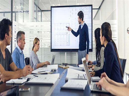 Curso Online de Economia e Gestão de Empresas