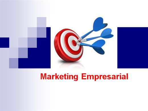 Curso Online de Marketing Empresarial