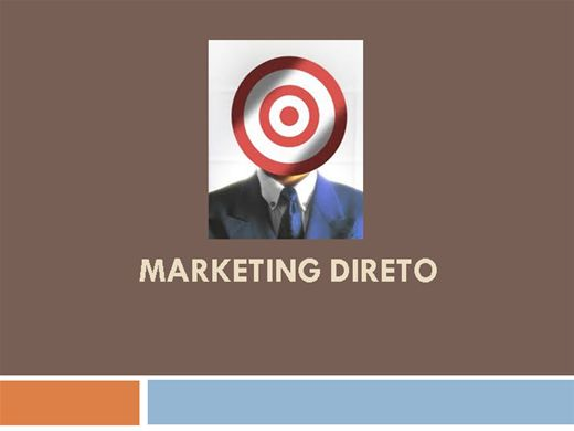 Curso Online de Marketing Direto
