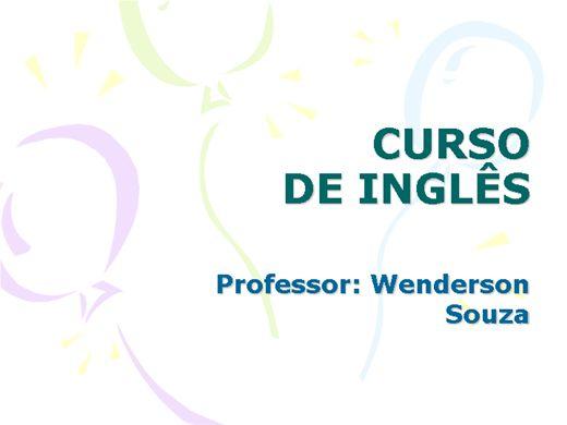 Curso Online de INGLÊS INSTRUMENTAL