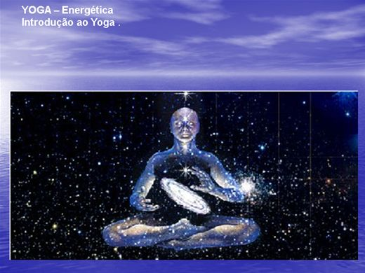 Curso Online de Introdução ao yoga