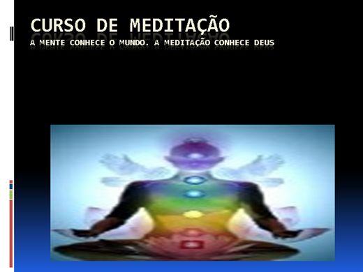 Curso a dist ncia de curso de medita o for Curso de interiorismo a distancia