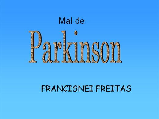 Curso Online de MAL DE PARKINSON