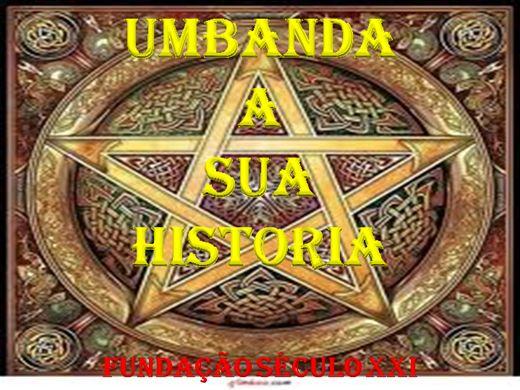 Curso Online de UMBANDA