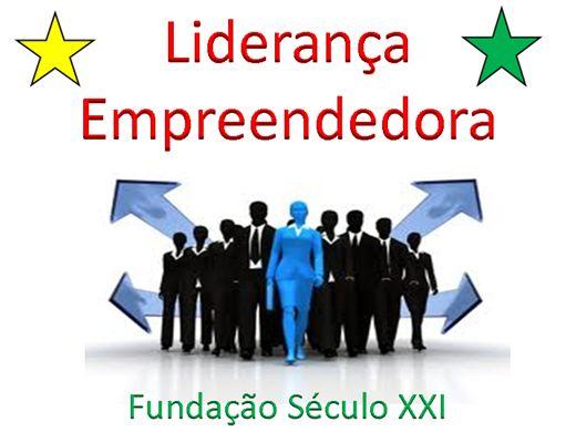 Curso Online de Liderança Empreendedora