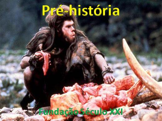 Curso Online de Pré-historia