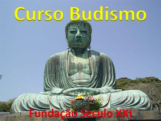 Curso Online de A Historia do Budismo