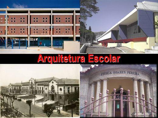 Curso Online de Arquitetura Escolar