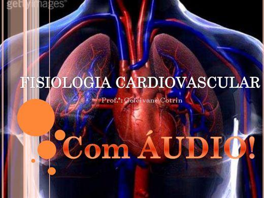 Curso Online de Fisiologia Cardiovascular