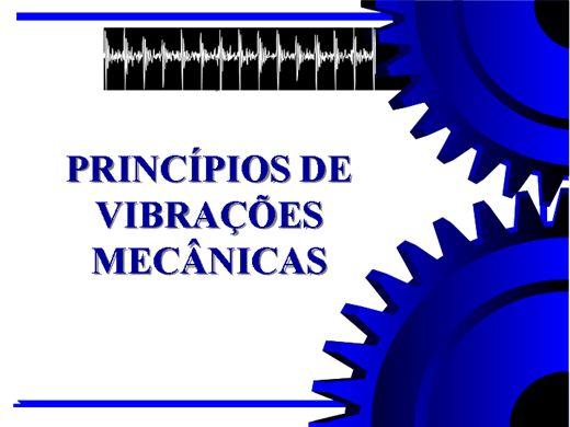 Curso Online de Analise de vibraçoes