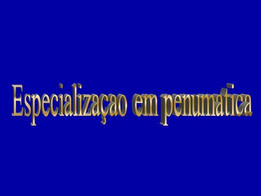 Curso Online de Pneumatica Industrial