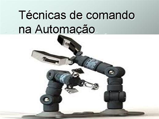 Curso Online de Técnicas de Comando na Automação em Hidráulica e Pneumatica