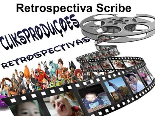 Curso Online de Retrospectiva Scribe