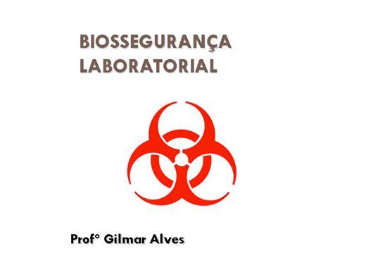 Curso Online de Biossegurança em Laboratório Clínico