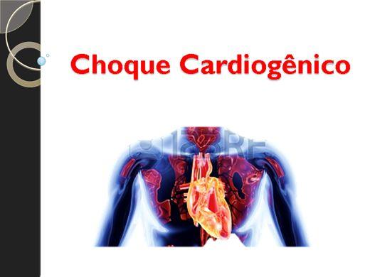 Curso Online de Choque Cardiogênico