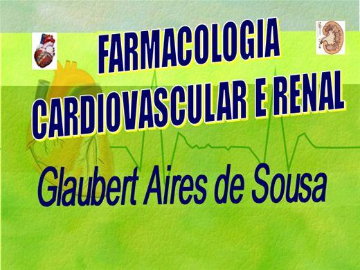 Curso Online de Farmacologia Cardiovascular e Renal