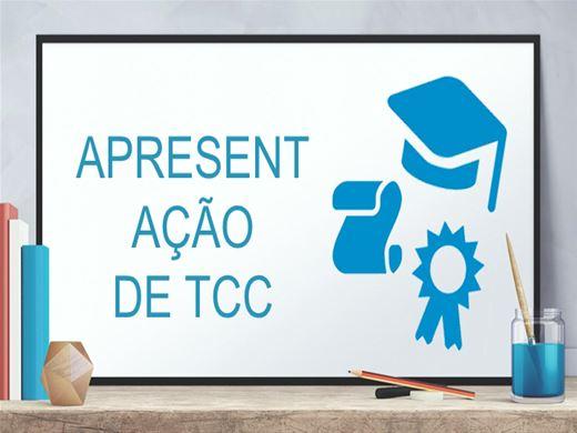 Curso Online de Apresentação de TCC