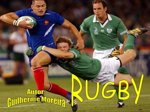 Curso Online de Conhecendo o Rugby