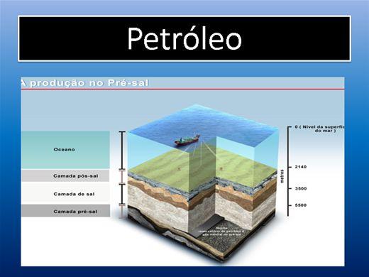 Curso Online de Conceitos Do Petróleo
