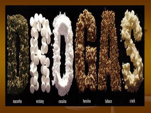Curso Online de Drogas - Conhecer para poder prevenir.
