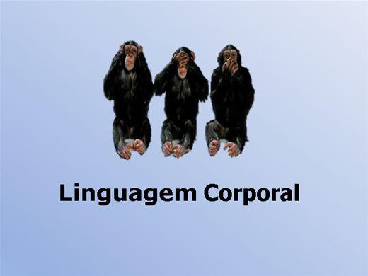 Curso Online de LINGUAGEM CORPORAL - Micro Expressões Faciais